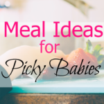 5 Easy Finger Foods for Babies