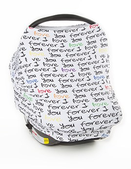 newborn baby essentials - get a free Carseat Canopy with promo code SEASIDE2018 at www.carseatcanopy.com