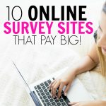 The Best Online Survey Sites To Make Money In 2018