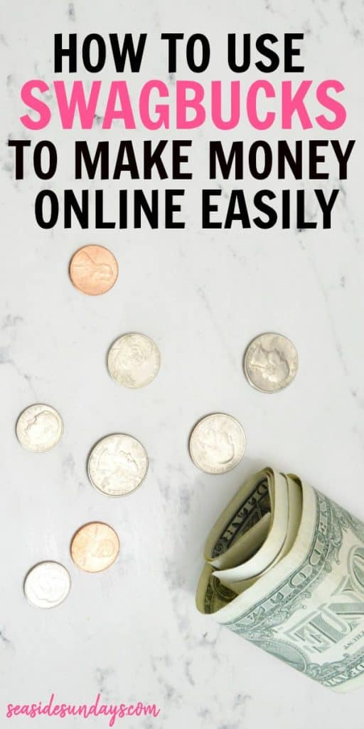 Making Money Online - 2019 Swagbucks Review