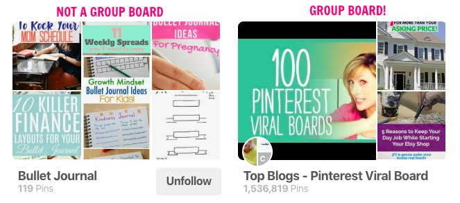 How to use Pinterest group board to promote your pins. This guide will show you how to find the best Pinterest group boards, how to join the and how to pin to group boards to grow your blog traffic. This is the ultimate guide to Pinterest group boards for new bloggers. Learn how to evaluate your boards using Tailwind and how to create your own group board and invite collaborators to start pinning.
