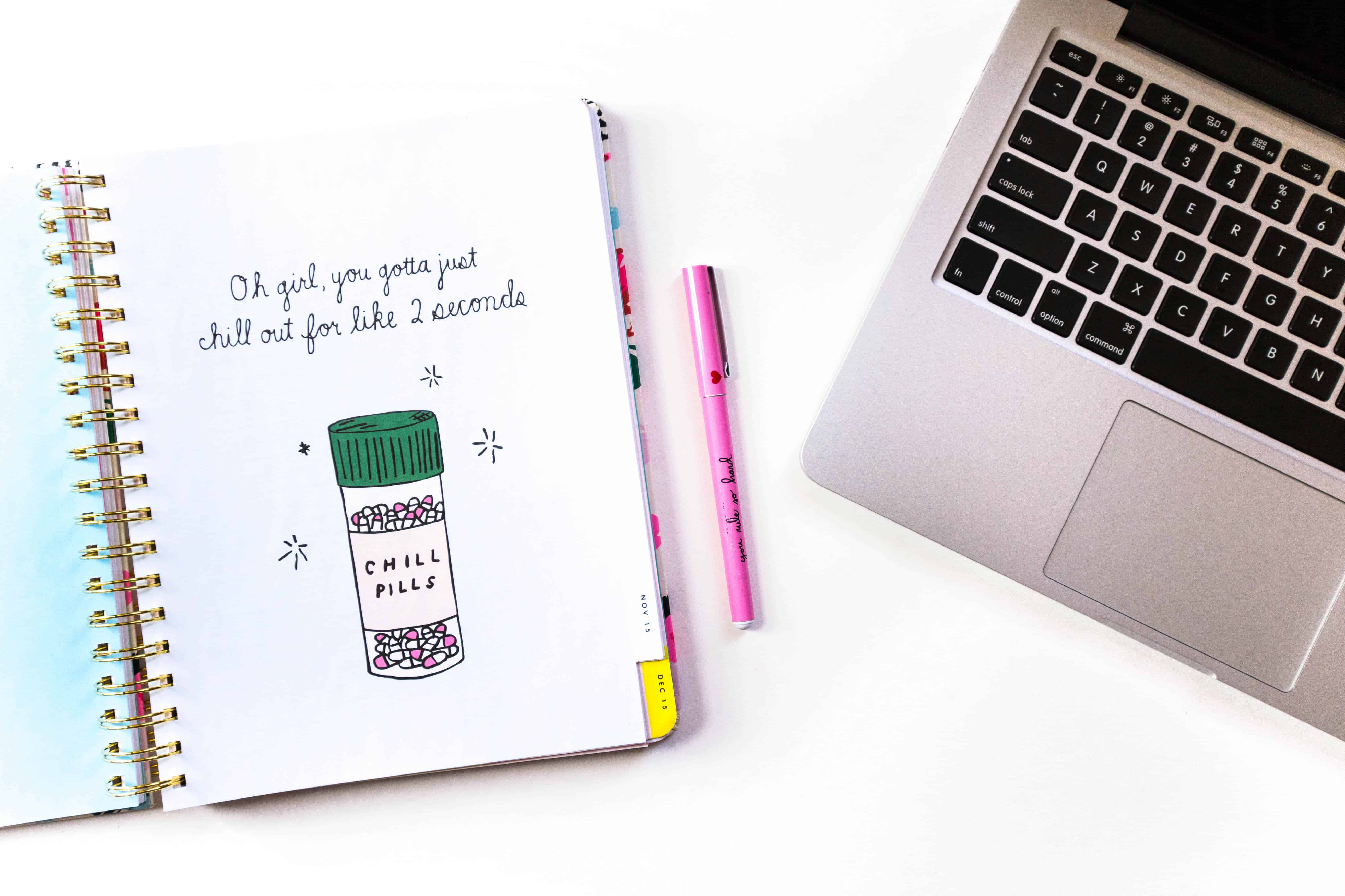 Step by Step Guide to Making Printables To Sell
