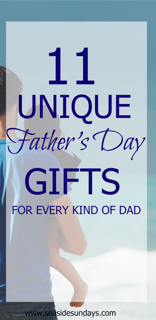 Father's day gifts for hipsters, hunters, sporty and the tech nerds - every kind of dad!