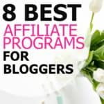 Affiliate marketing tips | Best affiliate networks | how to use affiliate programs | affiliate programs to join| affiliate programs for new bloggers | Make money with affiliate marketing | affiliate marketing for beginners