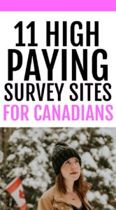 Make money with online survey sites. The surveys that pay cash or gift cards when you watch videos, complete opinion polls, play games or take their offers. Online surveys Canada. Making money for Canadians. How Canadians can make money online fast. make money in Canada and work at home. Easy ways to make money online. Frugal living for SAHM, moms, college students, anyone who needs extra cash quickly.Make money online with surveys   best surveys for cash