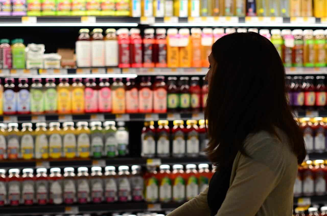 30 Ways to Save on Groceries while Eating Well