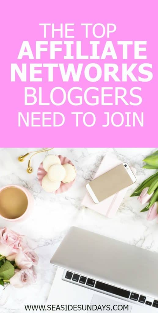 Even if you are just getting started, you can make money from your blog! This list of 8 affiliate networks that accept new bloggers is awesome! Apply for them all and start making passive income from your blog or website!
