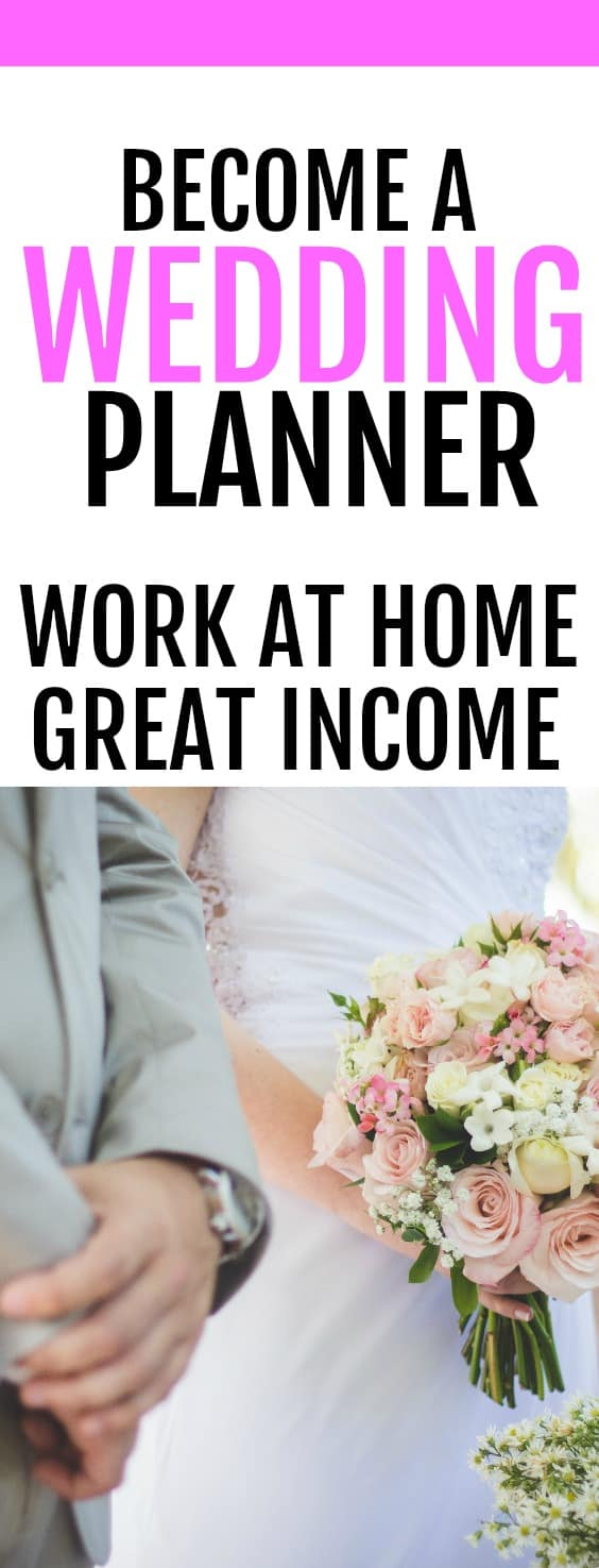 How Much Is A Wedding Planner | Become A Wedding Planner And Make 2000 A Month Part Time