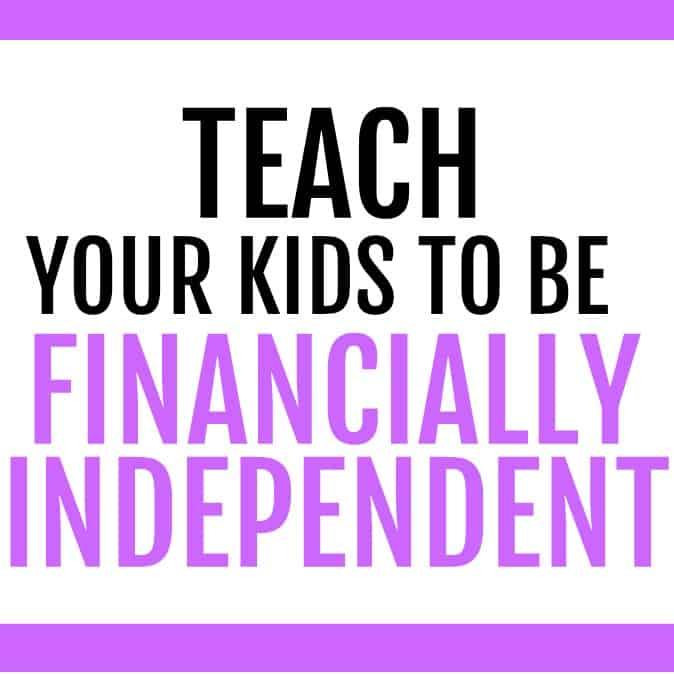 10 Ways To Raise Money Smart Kids