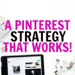 The Pinterest Strategy That Skyrocketed My Blog Traffic