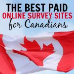 The Best Paid Online Survey Sites for Canadians: 2018 Edition