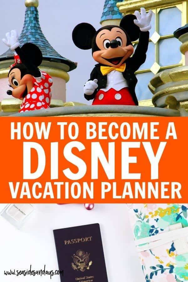 Should i go through a travel agent for disney world