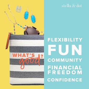 How to become a Stella & Dot Stylist