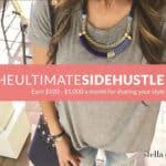 become a Stella & Dot Stylist