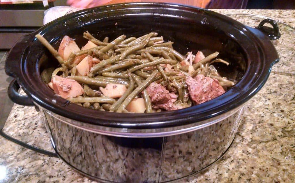 How Long Can You Keep Food On Warm In Crockpot
