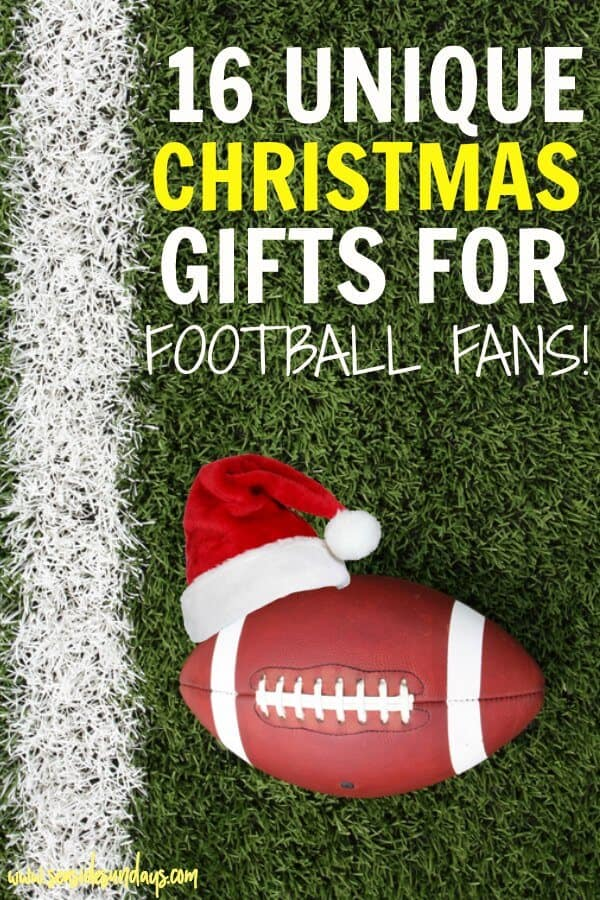 The 2019 Unique Gifts For Football Fans