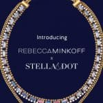 Find Something Sparkling Under the Tree This Year with Stella & Dot