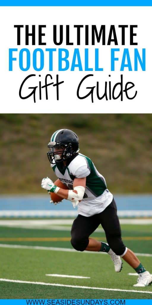 The Ultimate NFL Gift Guide for the Fan with Everything - Seaside ...