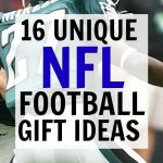 The Best NFL Gift Guide For Ultimate Football Fan