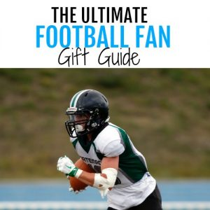 The Ultimate NFL Gift Guide for the Fan with Everything