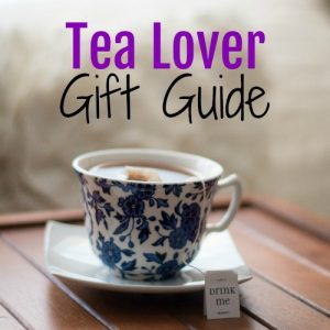 The Tea Lover's Ultimate Christmas Gift Guide