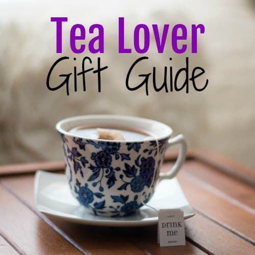Christmas Gifts For Tea Lovers (From Amazon)