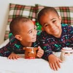 Why The Holidays Are The Best Time To Be A Kid