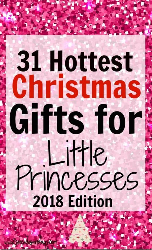 Christmas gifts for little girls. Best Princess Toys & Gifts for Girls. This is a list of awesome princess gifts for kids. I LOVE this Princess Gift Guide For Toddlers with lots of Gift Ideas For Disney Princess Lovers. Find out the Best Toys For 4 Year Old Girls and Best Gifts For 3 Year Old Girls| Click to check out the top Princess toy for this year or pin for later