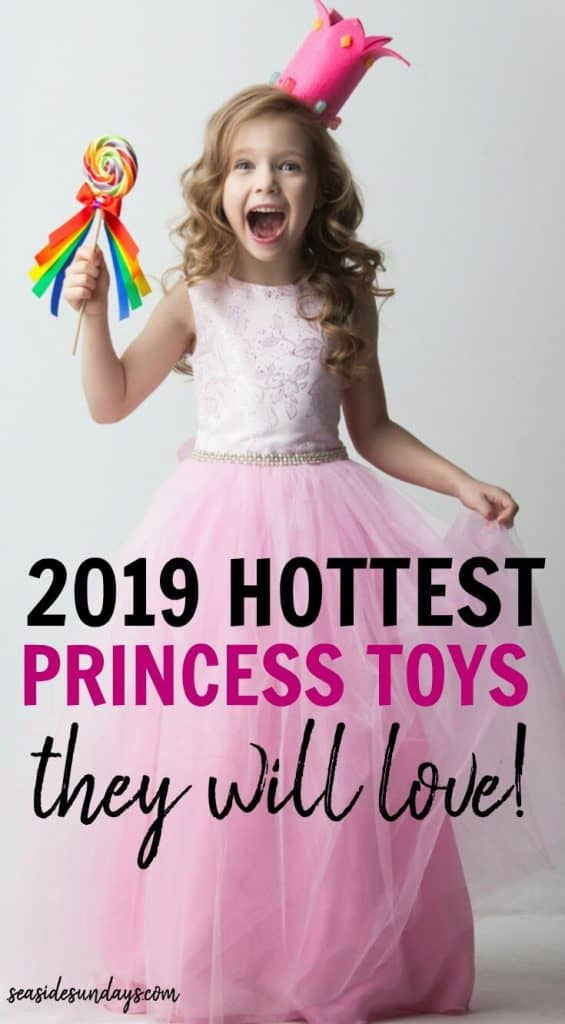 6575e4d77 Best Princess Toys & Gifts for Girls. This is a list of awesome princess  gifts