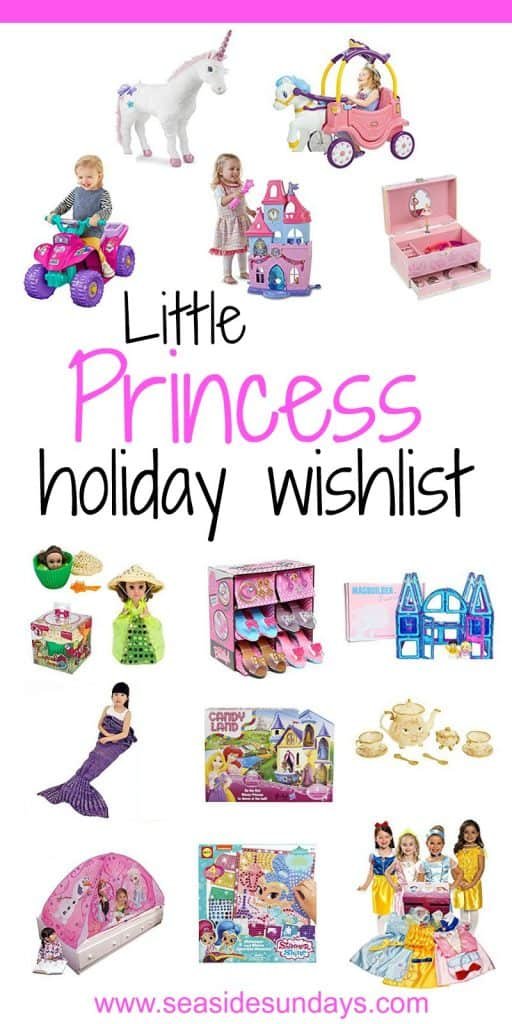 The best Princess toys and gifts to wow them this Christmas. Perfect for 3 and 4 year olds.