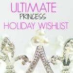 The Best Princess Gifts For Preschoolers in 2018