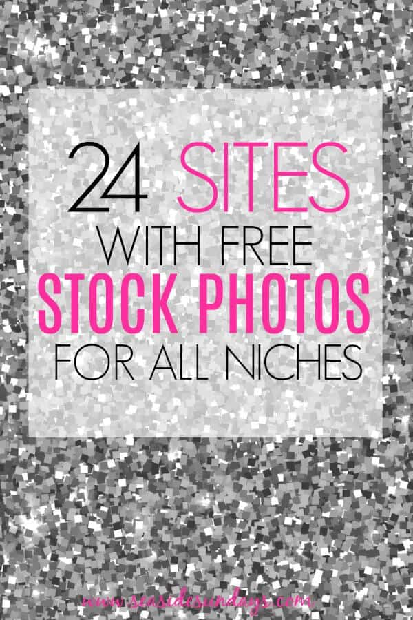 Free stock photos for your blog or website. Get free images to use on social media and Pinterest. These sites cater to every niche including mompreneur. Lots of flatlay photos for female #bloggers. #blog #blogging #freestock
