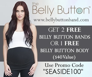 Canadian baby freebies -free baby stuff for 2019- use code SEASIDE100 for 2 FREE belly bands