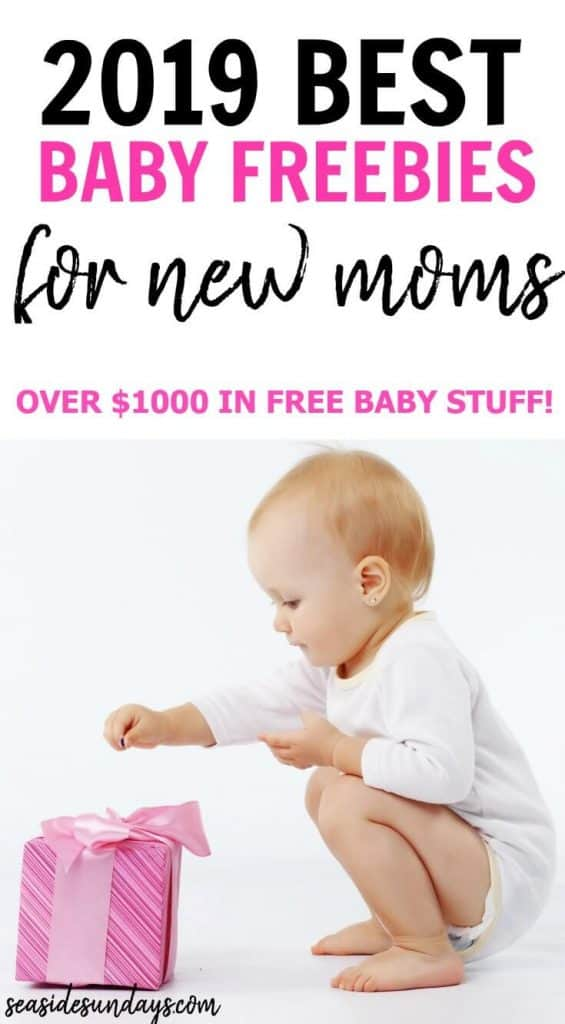 43b690d3d Want Free Baby Stuff  Ultimate List of Freebies for New   Expecting ...