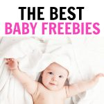 Want Free Baby Stuff? 15 Freebies for New & Expecting Moms