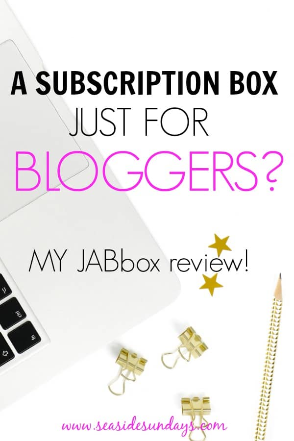 Just Add Blog is a monthly subscription service for bloggers, providing the tools needed to grow a blogging empire.