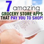 7 Grocery Apps That Pay You To Shop