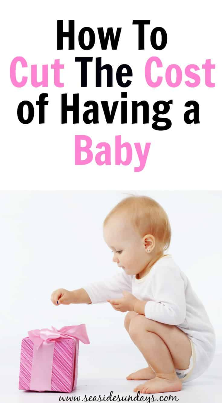 These money saving tips are fantastic! They really helped me cut the cost of having a baby. I had no idea you could get so much free baby stuff and free baby samples! This is list would be fantastic for new moms and moms-to-be. I got some great ideas for baby shower gifts too.