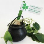 How To Make A Magic Leprechaun Garden For St Patrick's Day