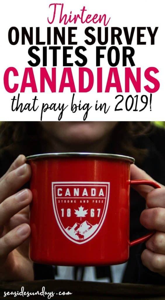 The Best Paid Online Survey Sites for Canadians: 2019 Edition