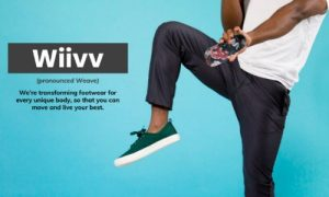 wiivv footwear review - best gifts for Hipster dads