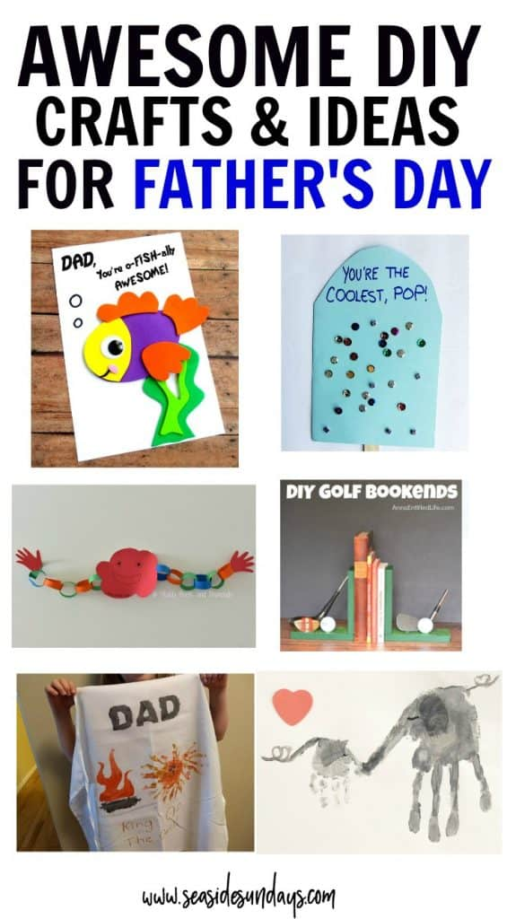 The Best Father S Day Ideas For Kids Crafts Cards Gifts Activities
