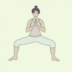 the best fertility yoga poses to help you get pregnant