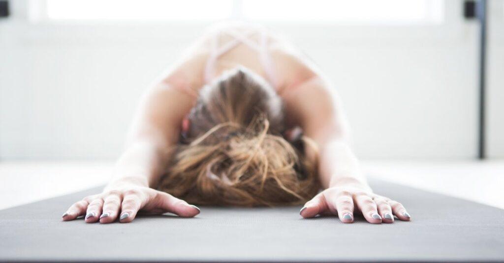 yoga for fertility poses