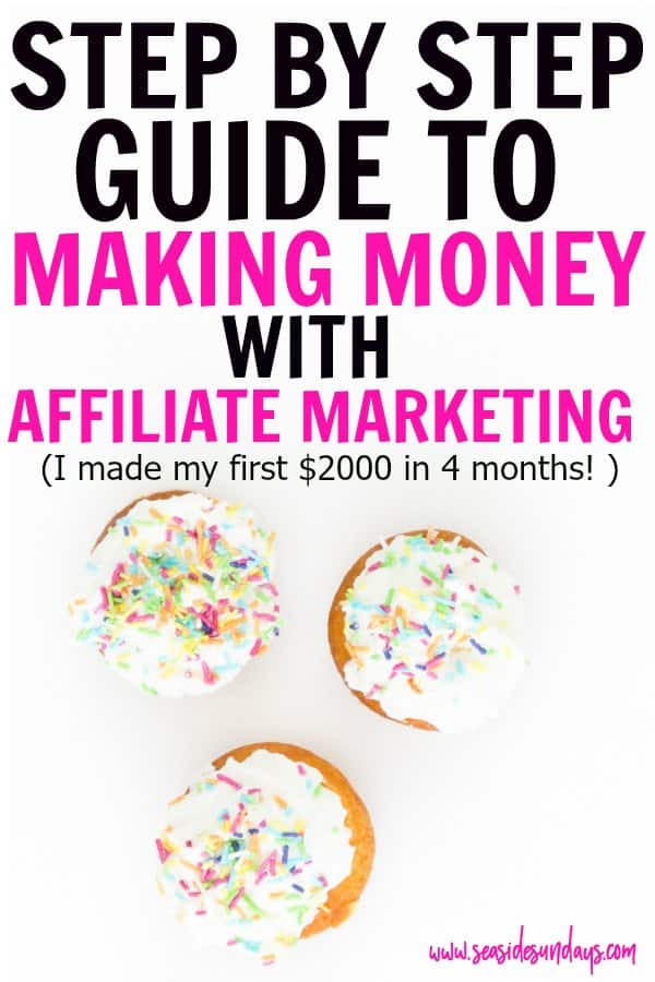 Affiliate Action Plan - Guide to making your first $1000 with affiliate marketing.