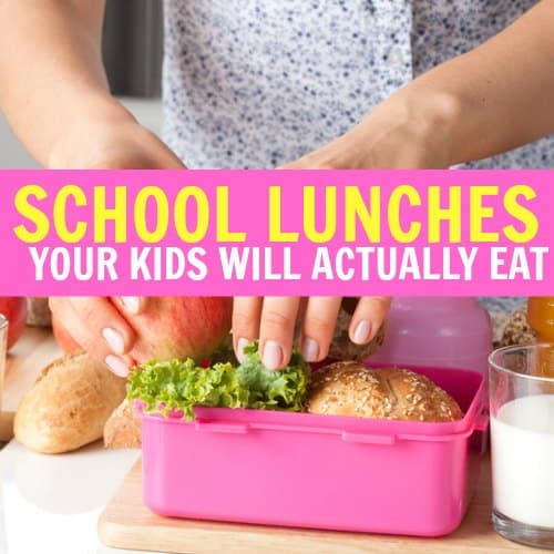 Make packing school lunches simply with these 7 tips? How to choose the best lunch box that will make you want to pack school lunches, tips for bento boxes, bento accessories, how to get your kids to pack their own lunches.