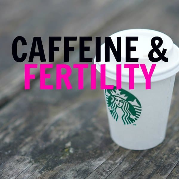 Is caffeine bad for fertility? This infographic explores the link between coffee and infertility and also the effects it can have on sperm count. Click through to learn more about fertility and caffeine.