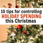 10 Ways To Control Your Holiday Spending in 2018
