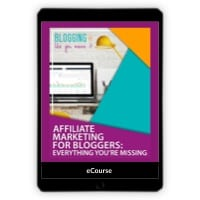 affiliate marketing everthing you are missing - Carly Campbell