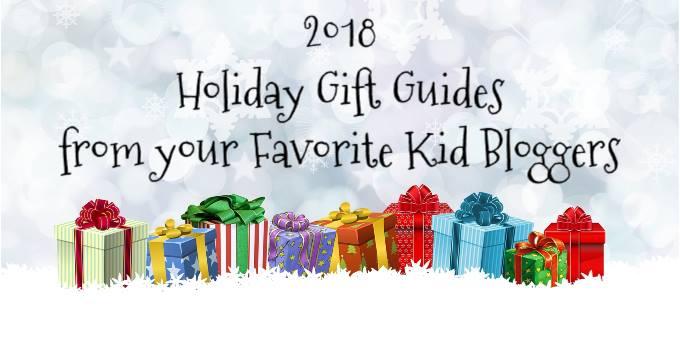 kid blogger network gift kids for kids